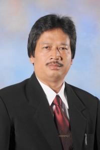 Prof. Dr. H.Jamal Wiwoho,S.H.,M.Hum.